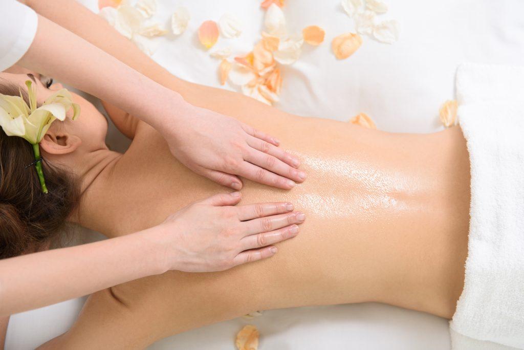 Massage 4 mains 1H