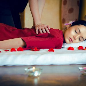 Massage Traditionnel Thaïlandais