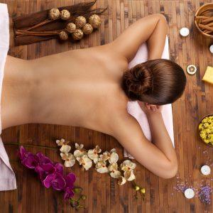 Formules SPA & Massages